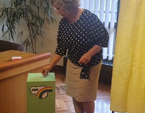2021 m. liepos 30 d. įvyko Lietuvos kooperatyvų sąjungos narių atstovų ataskaitinis rinkiminis susirinkimas_12