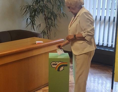 2021 m. liepos 30 d. įvyko Lietuvos kooperatyvų sąjungos narių atstovų ataskaitinis rinkiminis susirinkimas_13
