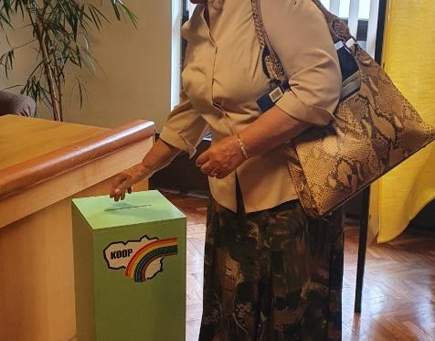 2021 m. liepos 30 d. įvyko Lietuvos kooperatyvų sąjungos narių atstovų ataskaitinis rinkiminis susirinkimas_3