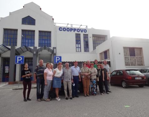 Kooperatyvai Portugalijoje