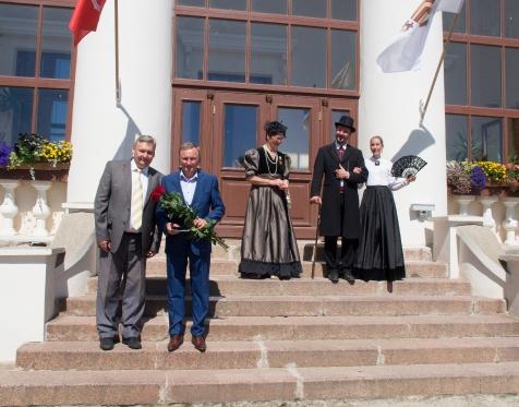 Lietuvos kooperatininkai pažymėjo 93-čiąją Tarptautinę kooperacijos dieną