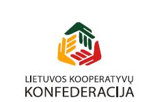Lietuvos kooperatyvų konfederacijos eilinis suvažiavimas 2015